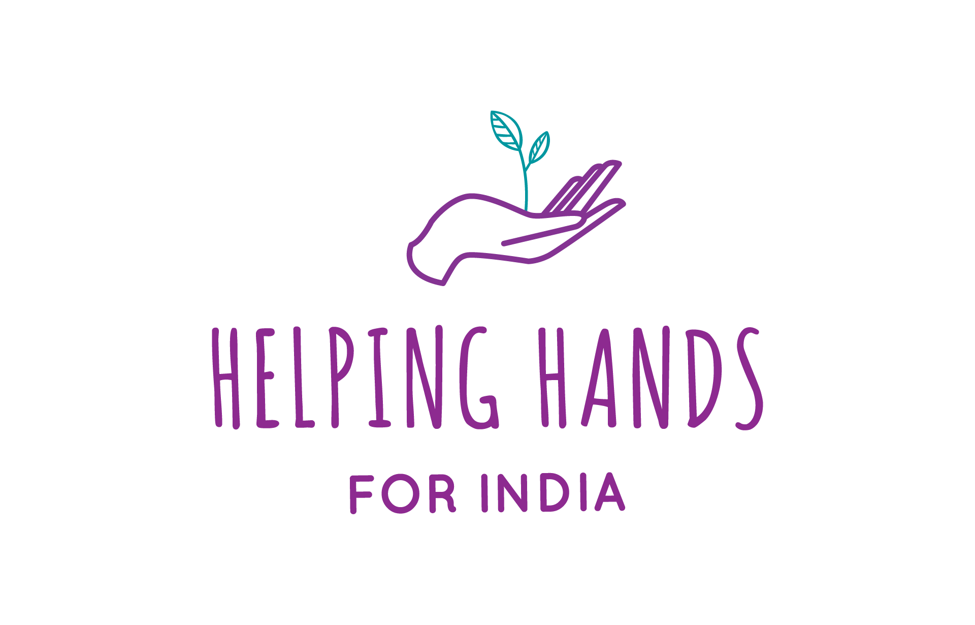 Helping Hands for India
